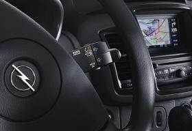 Ver foto 6 de Opel Vivaro Chasis Cabina 2014