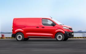 Ver foto 8 de Opel Vivaro Van 2019