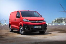 Ver foto 6 de Opel Vivaro Van 2019
