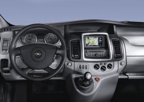 Ver foto 5 de Opel Vivaro Chasis Cabina 2014