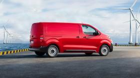 Ver foto 5 de Opel Vivaro Van 2019