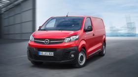 Ver foto 4 de Opel Vivaro Van 2019
