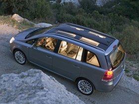 Ver foto 41 de Opel Zafira 2005