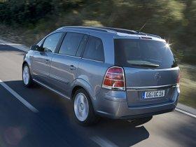 Ver foto 32 de Opel Zafira 2005