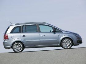 Ver foto 21 de Opel Zafira 2005