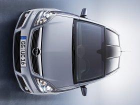 Ver foto 5 de Opel Zafira 2005