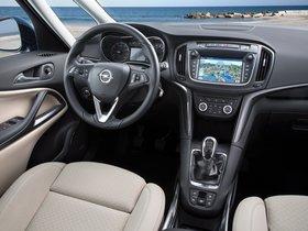 Ver foto 12 de Opel Zafira 2016
