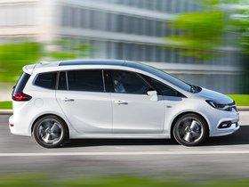 Ver foto 3 de Opel Zafira 2016