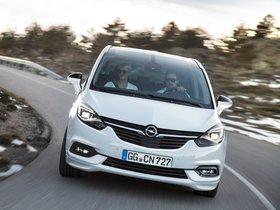 Ver foto 11 de Opel Zafira 2016