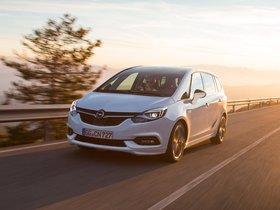Ver foto 9 de Opel Zafira 2016