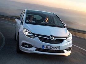 Ver foto 6 de Opel Zafira 2016