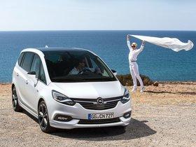 Ver foto 5 de Opel Zafira 2016