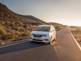 Ver foto 4 de Opel Zafira 2016