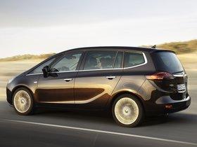 Ver foto 8 de Opel Zafira Tourer 2011