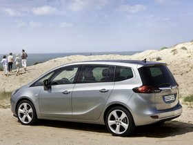 Ver foto 6 de Opel Zafira Tourer 2011