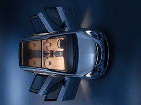 Ver foto 3 de Opel Zafira Tourer Concept 2011