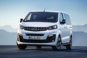Ver foto 3 de Opel Zafira Life 2019