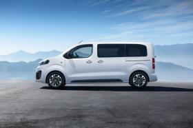 Ver foto 9 de Opel Zafira Life 2019