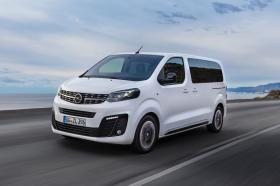 Ver foto 6 de Opel Zafira Life 2019