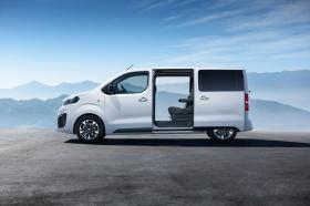 Ver foto 2 de Opel Zafira Life 2019