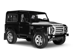 Ver foto 5 de Land Rover Overfinch Defender 90 Station Wagon 2012
