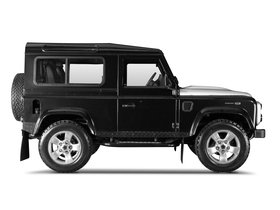 Ver foto 4 de Land Rover Overfinch Defender 90 Station Wagon 2012