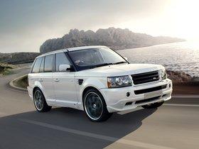 Ver foto 6 de Overfinch Land Rover Range Rover Sport 2005