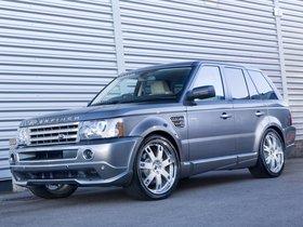 Ver foto 4 de Overfinch Land Rover Range Rover Sport 2005