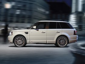 Ver foto 3 de Overfinch Land Rover Range Rover Sport 2005