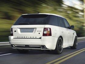 Ver foto 2 de Overfinch Land Rover Range Rover Sport 2005