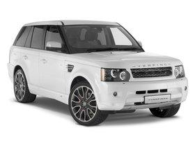 Ver foto 5 de Overfinch Land Rover Range Rover Sport 2009
