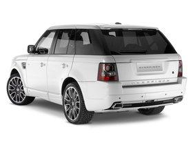 Ver foto 4 de Overfinch Land Rover Range Rover Sport 2009