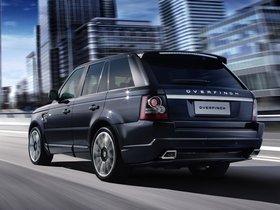 Ver foto 3 de Overfinch Land Rover Range Rover Sport 2009
