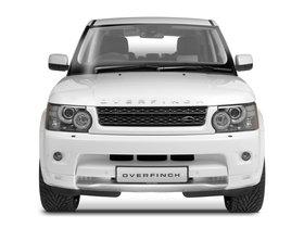 Ver foto 2 de Overfinch Land Rover Range Rover Sport 2009