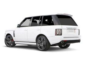 Ver foto 4 de Overfinch Land Rover Range Rover Vogue GT 2012