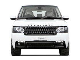 Ver foto 3 de Overfinch Land Rover Range Rover Vogue GT 2012