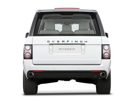 Ver foto 2 de Overfinch Land Rover Range Rover Vogue GT 2012