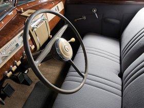 Ver foto 2 de Packard 110 2 puertas Touring Sedan 1941