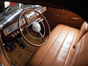 Ver foto 10 de Packard 110 Deluxe Convertible 1941