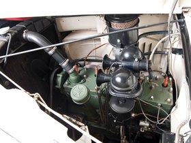 Ver foto 9 de Packard 110 Deluxe Convertible 1941