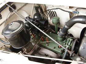 Ver foto 8 de Packard 110 Deluxe Convertible 1941