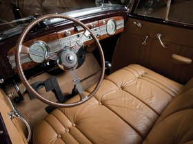 Ver foto 3 de Packard 120 Convertible Coupe 1937