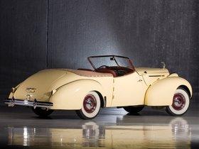 Ver foto 3 de Packard  Convertible Victoria by Darrin 1939