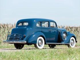 Ver foto 3 de Packard 120 Deluxe Touring Sedan 1937