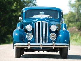 Ver foto 2 de Packard 120 Deluxe Touring Sedan 1937