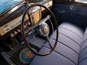 Ver foto 2 de Packard 120 Touring Sedan 1941