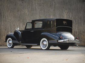 Ver foto 2 de Packard 160 Super Eight Town Car by Rollston 1941