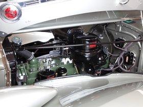 Ver foto 8 de Packard 180 Super Eight Convertible Sedan by Darrin 1940
