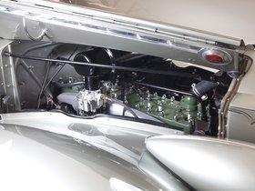 Ver foto 7 de Packard 180 Super Eight Convertible Sedan by Darrin 1940