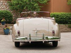 Ver foto 17 de Packard Super Eight Convertible Victoria by Darrin 1941